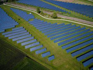 Solarkollektoren Ökobilanz